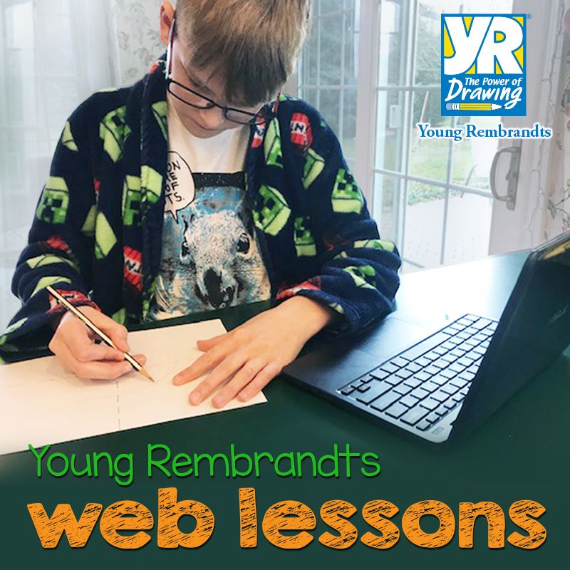 Young Rembrants Online Image
