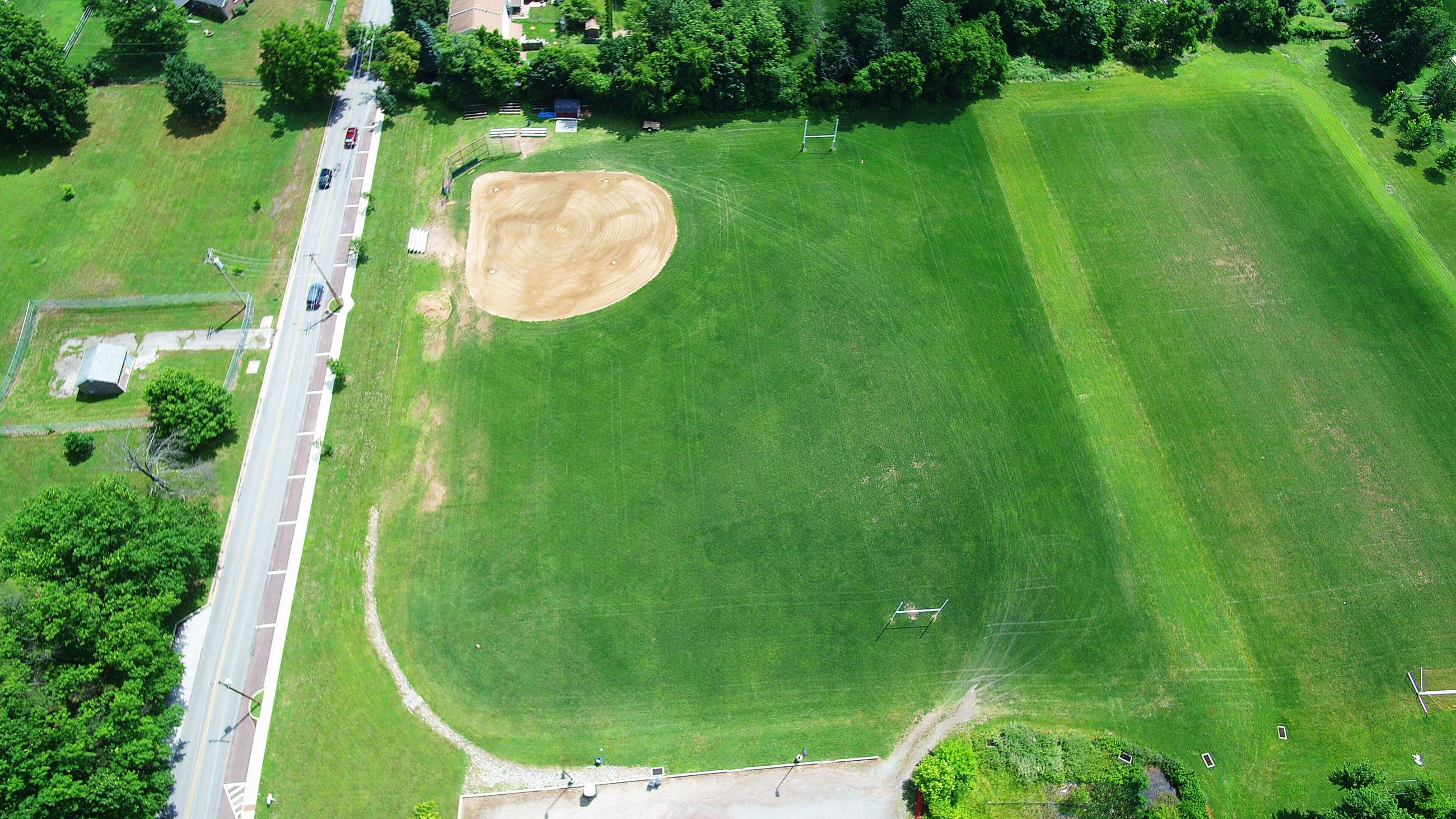 Friendship Field Aerial