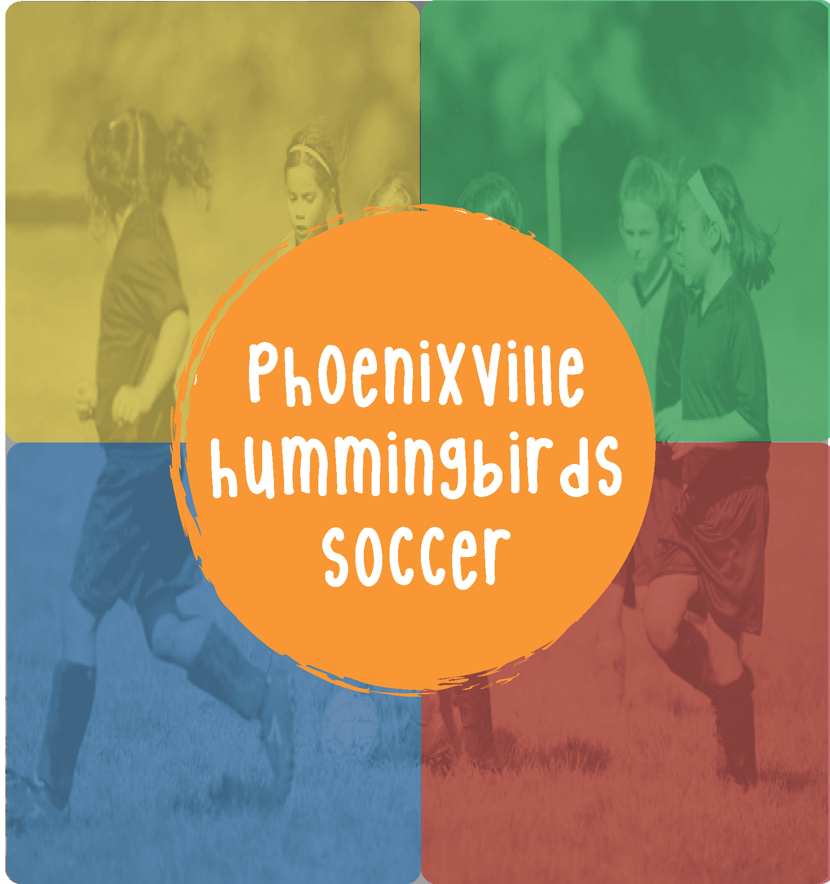 hummingbirds soccer camp