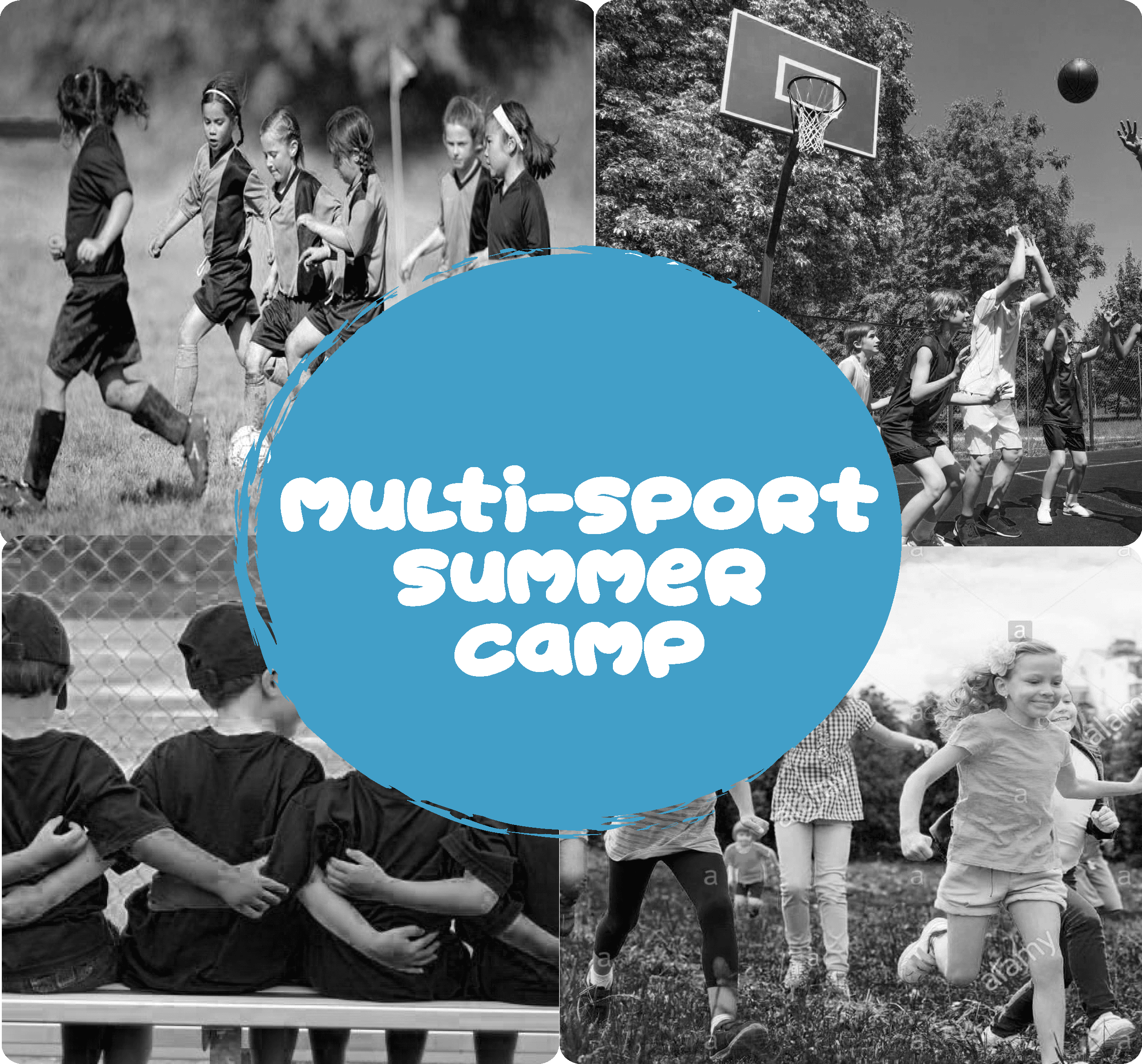 multisport camp