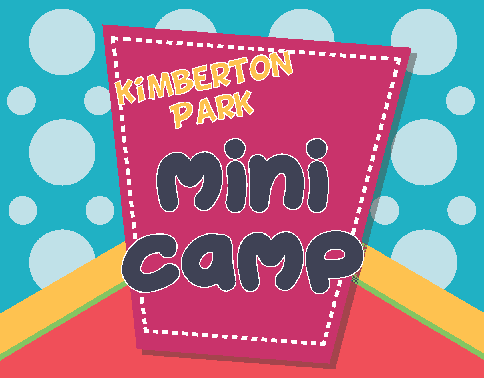 Kimberton Park Mini Camp_2019