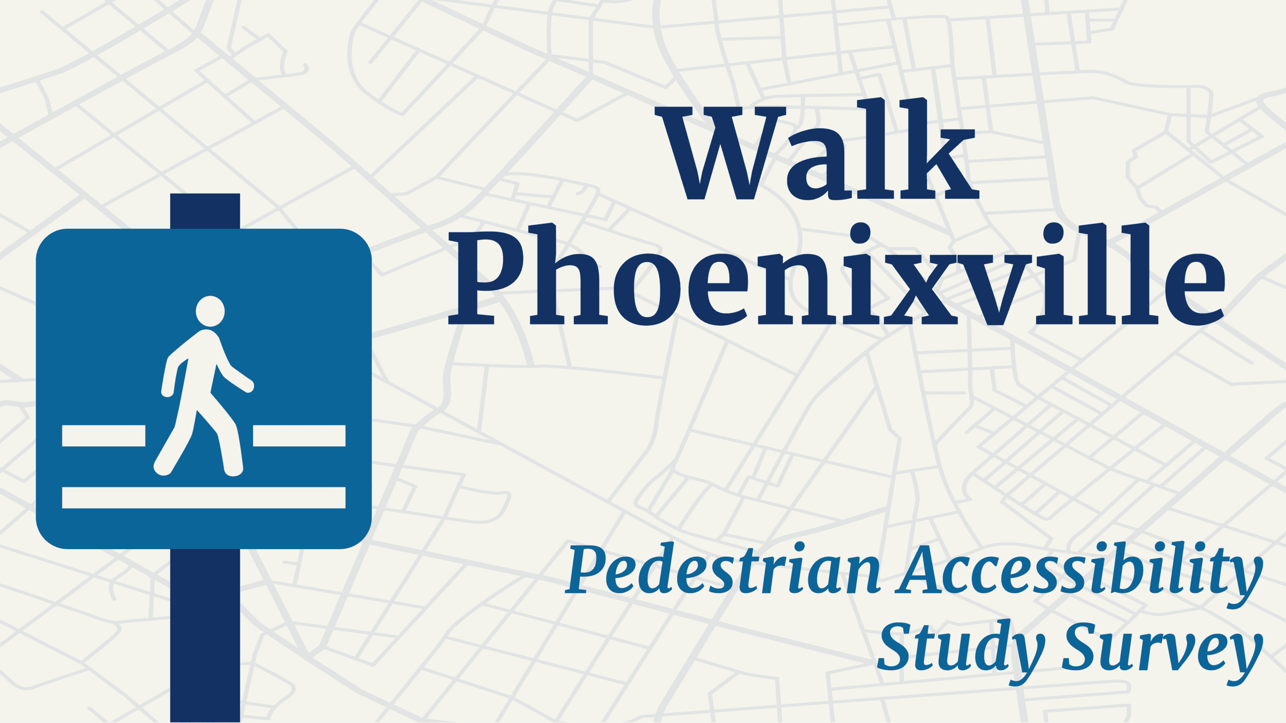 Walkability Study Spotlight