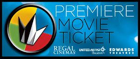 Premiere Movie Ticket
