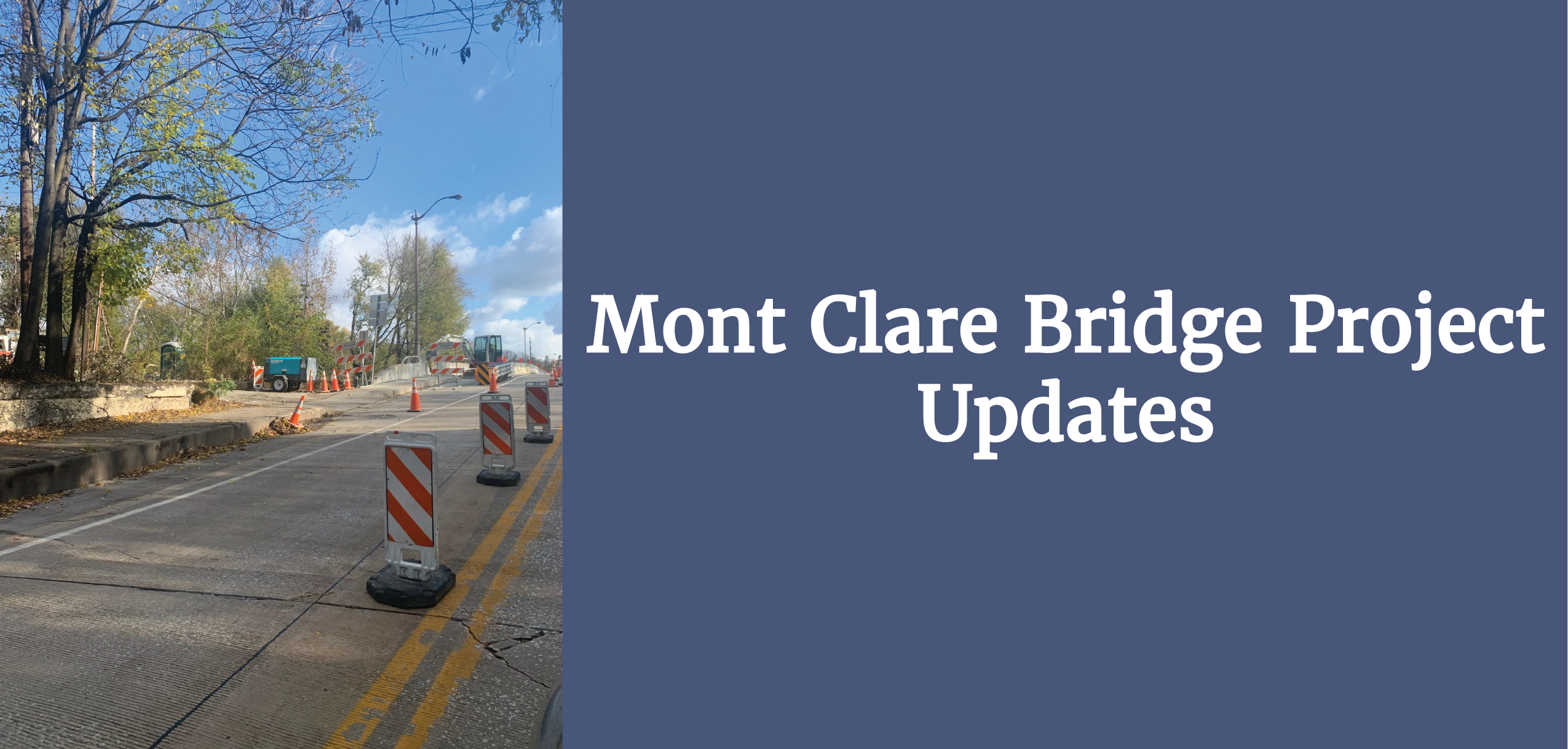 Mont Clare Updates Spotlight Cover