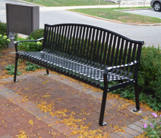 Bench Image